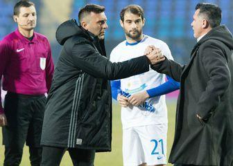 Mario Cvitanović i Zoran Zekić (Photo: Dubravka Petric/PIXSELL)