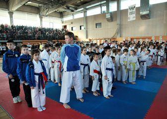 Karate turnir u Ivanić-Gradu (FOTO:PR)