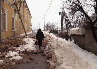 Otočac u okovima vojarne koju nitko ne želi (Foto: Dnevnik.hr) - 4