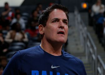 Mark Cuban (Foto: AFP)