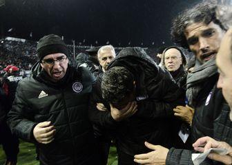 Oscar Garcia (Foto: AFP)