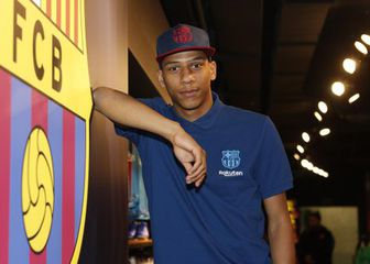 Jean-Clair Todibo (FC Barcelona)