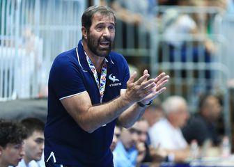 Veselin Vujović (Foto: Davor Javorovic/PIXSELL)