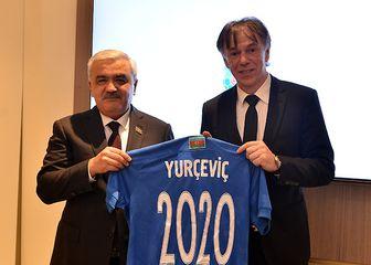 Nikola Jurčević (Foto: AFFA)