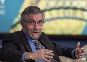 Paul Krugman (Foto: AFP)