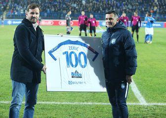 Ivan Meštrović i Zoran Zekić (Photo: Davor Javorovic/PIXSELL)