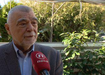 Bivši predsjednik Stjepan Mesić (Foto: Dnevnik.hr)