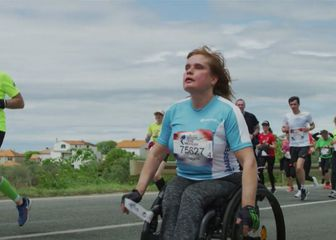 Wings for life world run - 5