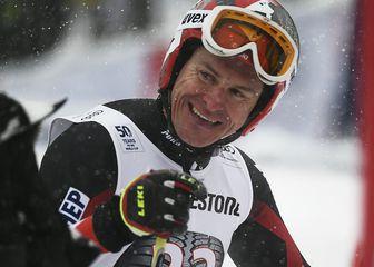 Ivica Kostelić (Foto: AFP)