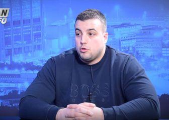 Miloš Radisavljević Kimi (Screenshot YouTube)