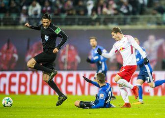 Pjaca debitirao za Schalke (Foto: AFP)