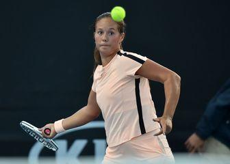 Jana Fett (Foto: AFP)