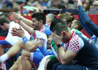 Hrvatska rukometna reprezentacija (Foto: Ivo Cagalj/PIXSELL)