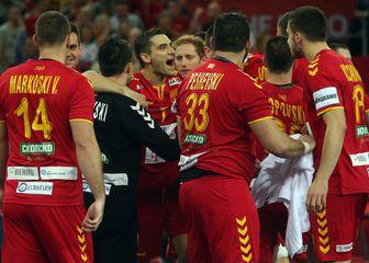 Makedonija uzela bod protiv Njemačke (Foto: Dalibor Urukalovic/PIXSELL)