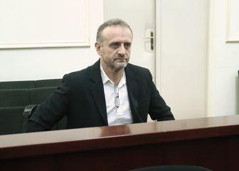 Mijat Stanić svjedočio u postupku protiv Kalmete i drugih (Foto: Sanjin Strukic/PIXSELL)