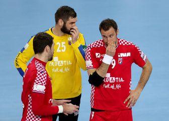 Mirko Alilović, Igor Vori i Jakov Gojun (Foto: Igor Kralj/PIXSELL)
