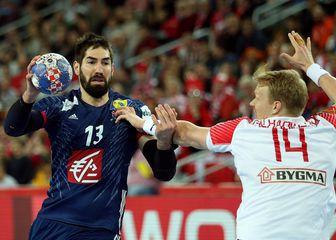 Nikola Karabatić (Foto: Goran Stanzl/PIXSELL)
