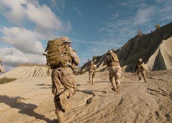 Vojska (Foto: Thinkstock)