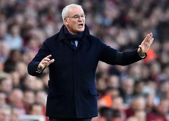 Claudio Ranieri (Foto: AFP)