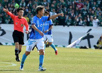 Kazuyoshi Miura (Foto: AFP)