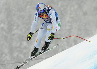 Dominik Paris (Foto: AFP)