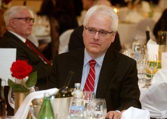 Ivo Josipović, arhiva (Foto: Zarko Basic/PIXSELL)
