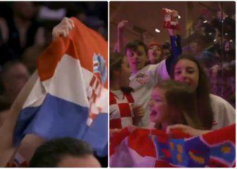 Hrvati u MSG-u (Foto: screenshot)