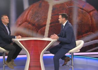 Ivica Obrvan gost u Dnevniku Nove TV - 3