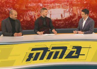 Pokrajac, Zelg i Boban u MMA Lucky Punchu