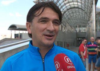 Zlatko Dalić (Foto: Dnevnik.hr)