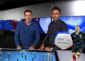Milan Stjelja i Jerko Leko analiziraju pobjedu protiv Engleske
