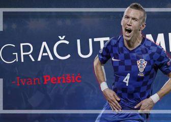 Ivan Perišić - igrač utakmice (Foto: GOL.hr)