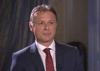 Gordan Jandroković, predsjednik Hrvatskog sabora (Foto: Dnevnik.hr)