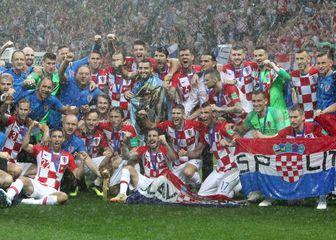 Hrvatska reprezentacija srebrna na Svjetskom prvenstvu (Foto: Igor Kralj/Pixsell)