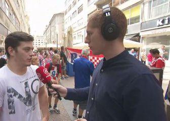 Tin Srbić, svjetski prvak u gimnastici, i Stipe Antonijević (Foto: Dnevnik.hr)