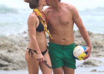 Gisele Bundchen Tom Brady (Foto: Profimedia)