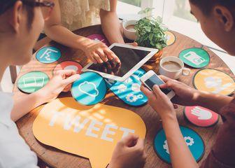 Društvene mreže (Foto: Getty Images)