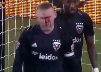 Wayne Rooney (Screenshot)