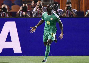 Sadio Mane (Foto: AFP)