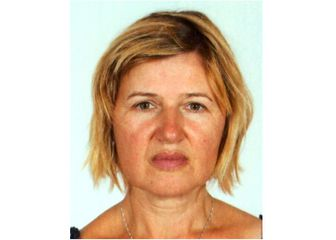 Nestala Željka Mendek (Foto: Nestali.hr)