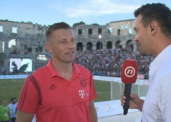 Ivica Olić i Milan Stjelja (GOL.hr)