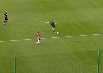 Dino Štiglec (Foto: Twitter/Screenshot)