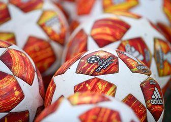 Liga prvaka (Foto: Igor Šoban/PIXSELL)