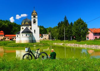 Zumberak e-bicikli - 4
