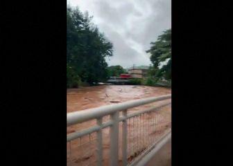 Florida iščekuje uragan koji je opustošio Portoriko