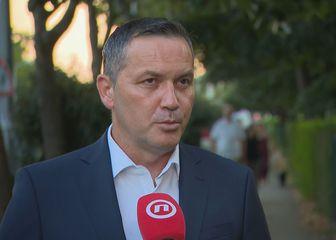 Marijan Kustić, novi predsjednik HNS-a