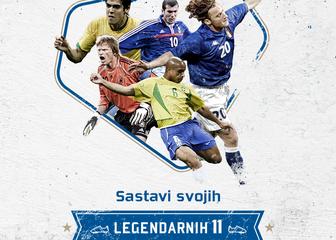 Legendarnih 11