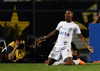 Rodrygo (Foto: AFP)