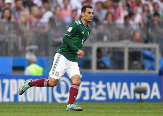 Rafael Marquez (Foto: AFP)