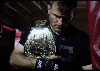 Stipe Miočić u najavi za UFC 226 (Screenshot)